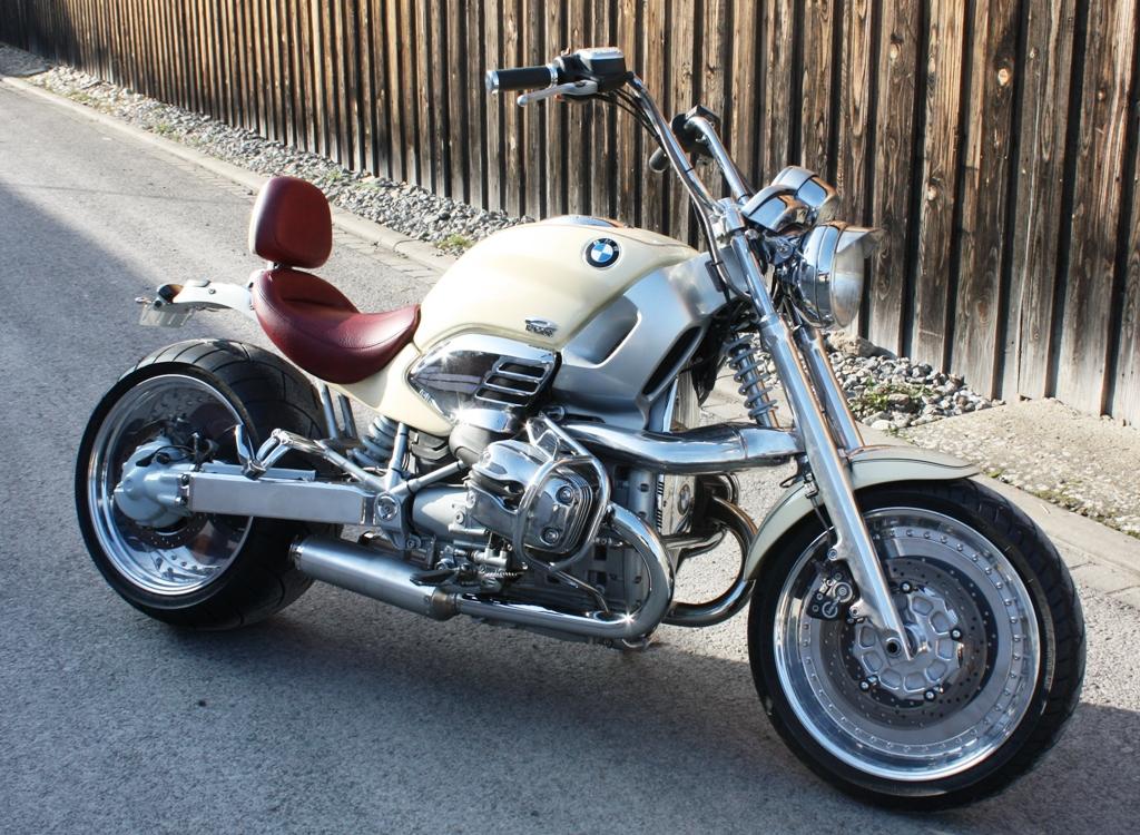 Bmw R 1200 C Rf Biketech